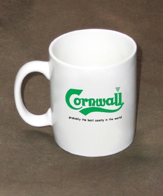 G21 Cornwall.... PROBABLY THE BEST COUNTY  Mug